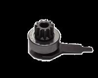 Бендикс 2108 инжектор