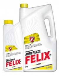 Professional Antifreeze FELIX Energy