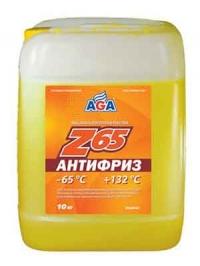 Антифриз AGA Z-65  AGA044Z