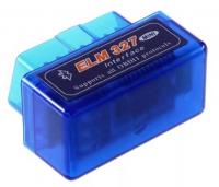 Адаптор ELM 327 для диагностики ЭБУ автомобиля