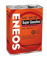 ENEOS Semi-Synthetic 5W30 API SL