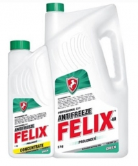 Антифриз FELIX Prolonger G11