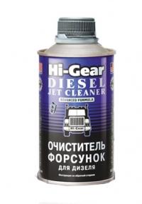 Очиститель форсунок для дизеля Hi-Gear HG3416