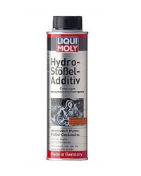 Стоп-шум гидрокомпенсаторов LIQUI MOLY Hydro-Stossel-Additiv 3919