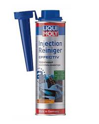 Эффективный очиститель инжектора LIQUI MOLY Injection Reiniger Effectiv №2 7555