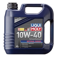 LIQUI MOLY Optimal  10W-40 API: CF/SL