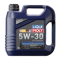 LIQUI MOLY Optimal HC-Synth 5W-30 API: CF/SL