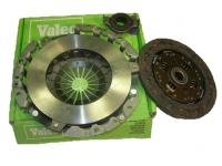 Сцепление ВАЗ 2110-12  VALEO