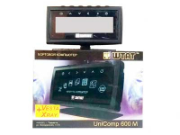 Бортовой компьютер ШТАТ UniComp 600M
