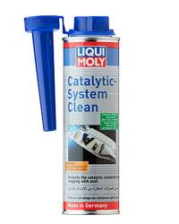 Очиститель катализатора Catalytic-System Clean LIQUI MOLY 7110