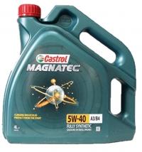Castrol Magnatec 5w40 API SN/CF