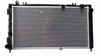 Радиатор охлаждения ВАЗ 2190 ГРАНТА