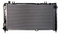 Радиатор охлаждения ВАЗ 2190 ГРАНТА нового образца
