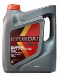 Оригинальное моторное масло  HYUNDAI 5w30 4л.