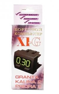Бортовой компьютер  ШТАТ  Х1-G