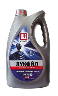 Лукойл транс ТМ-5 4л./2101/
