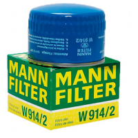 Фильтр маслянный MANN
