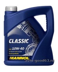 Mannol Classic 10W-40  API SN/SM/CF