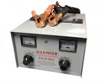 Зарядное устройство Maxinter plus-15СT