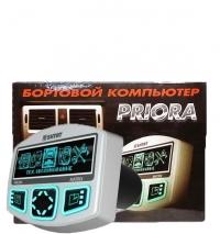 Бортовой компьютер  Штат PRIORA MATRIX