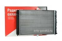 Радиатор охлаждения ВАЗ 2108-099 инжектор