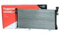 Радиатор охлаждения ВАЗ 2123 ШЕВРОЛЕ НИВА