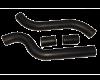 Комплект патрубков системы охлаждения ВАЗ 2108 карбюратор