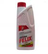 Антифриз FELIX Carbox Concentrate 1л