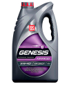 LUKOIL GENESIS ADVANCED 5W-40 API SN/CF
