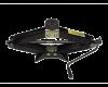 Домкрат ромбический KD-1.3-1300кг.
