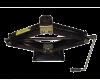 Домкрат ромбический КД-1.8 1800кг.