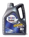 Mobil Super 2000 10w40 API SN/SM.