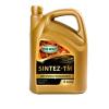 Трансмиссионное масло Нефтесинтез SINTEZ-TM SAE 75W-90 API GL-4/5