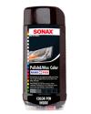 SONAX Цветной полироль с воском + карандаш Nano Pro