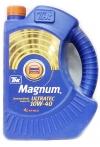 ТНК Magnum Ultratec 10W-40 API SM/CF