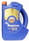 ТНК Magnum Ultratec 5W-40  API SM/CF