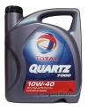TOTAL QUARTZ 7000  10W-40 API SN/CF