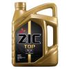 ZIC TOP 5W-30 API SN