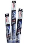Щетки стеклоочистителей бескаркасные Bosch