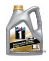 Mobil 1 0W-40  API SN/CF