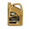 Нефтесинтез DYNAMIC HI-TECH PROFESSIONAL SAE 5W-40, API SN/CF, ACEA A3/B4