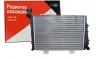 Радиатор охлаждения ВАЗ 2105-07 карбюратор