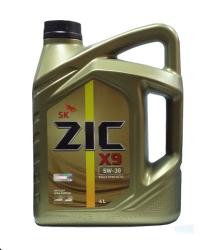 ZIC X9 LS 5W-30 API SN